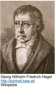 Georg Wilhelm Friedrich Hegel Wikipedia