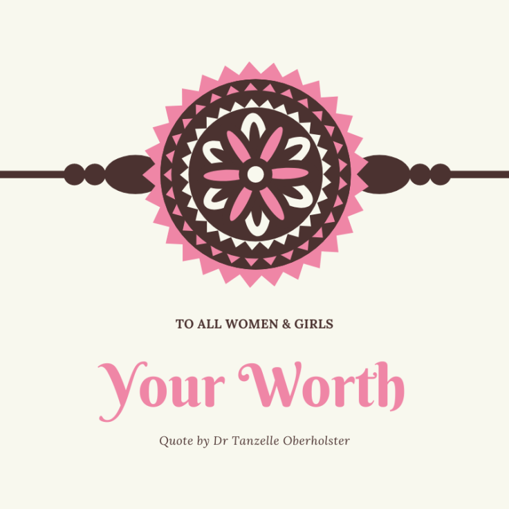 Your Worth, bracelet, self worth, inspirational, motivational, encouragement, quote, Mind Frame Shift, Tanzelle Oberholster